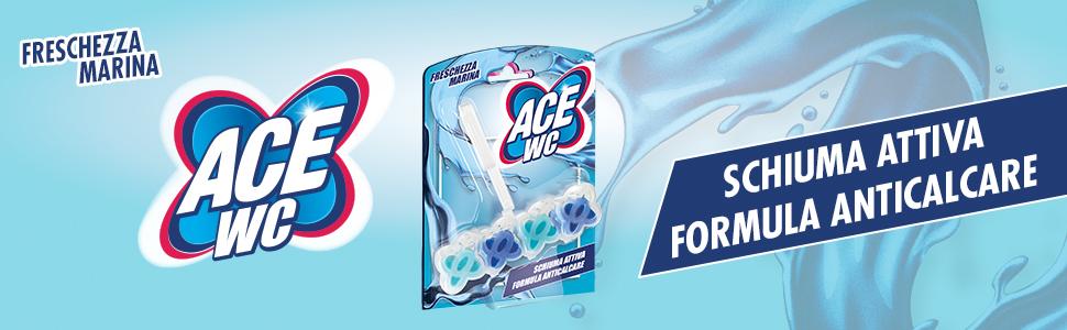 ace wc marine freshness tablet