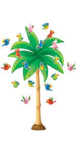 Tropical Trees Bulletin Board
