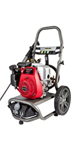 gas;pressure;washer;power;karcher;g3100xh;honda