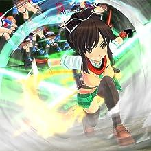 PS4 game, Ninja, brawler, Senran Kagura