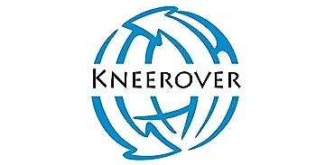 KneeRover is the leading brand of knee walkers