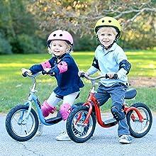 kazaam bike , kazaam , early rider bike, chicco bike , stryder balance bike