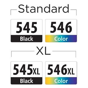 Impresora de inyección de tinta Canon PIXMA TS305 Negra Wifi ...