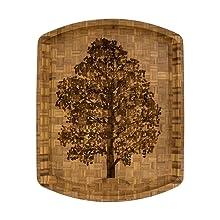 carving board, turkey board, carving knife, thanksgiving board, boos board, big cutting board