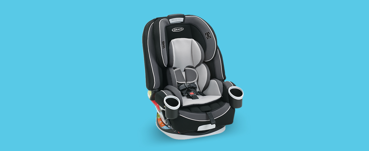 Excellent Graco 4Ever 4 In 1 Convertible Car Seat Infant To Toddler Car Seat With 10 Years Of Use Matrix Squirreltailoven Fun Painted Chair Ideas Images Squirreltailovenorg