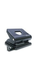 Fournitures de bureau/Papeterie/Craft/Perforateur/Perforateurs 2 Trou