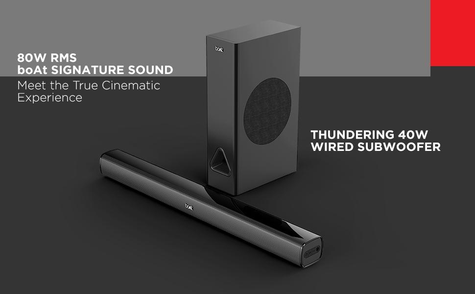 soundbar system