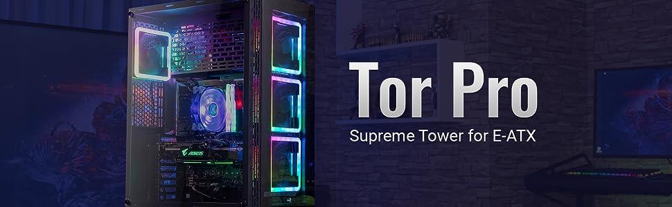 Aerocool Tor Pro