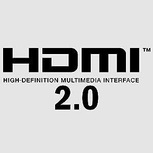 hdmi, hdmi 2.0, 4k