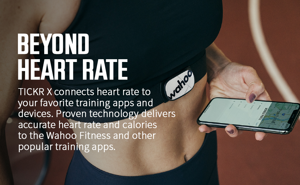 Beyond Heart Rate