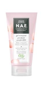N.A.E. Naturale Antica Erboristeria Gel nettoyant purifiant