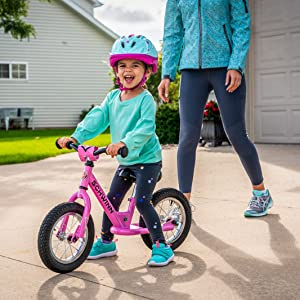 Schwinn, bicicleta de equilibrio, bicicleta infantil, bicicleta strider