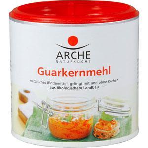 Arche Bio Guarkernmehl 125g Bio Backzutat