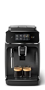 Amazon.de: Philips 5000 Serie EP5360/10 Kaffeevollautomat