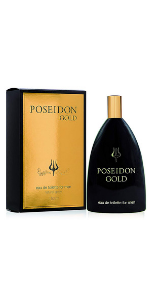 Poseidon Gold 150 ml ...