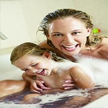 Freestanding Bathtub Tub Stand Alone Massage SPA Tub Soaking Bathtubs