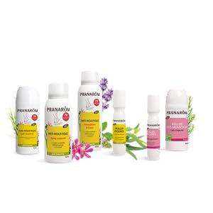 gamme pranarom, pranarom produit ; aromathérapie scientifique ; huiles essentielles ; soin naturel
