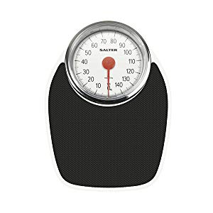 Salter 195 WHKR Báscula digital Modelo: Doctor Style, Dial grande ...