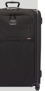 TUMI - Alpha 3 Extended Trip Expandable 4 Wheeled Packing Case