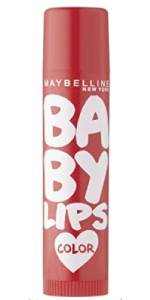 Baby Lips Loves Color