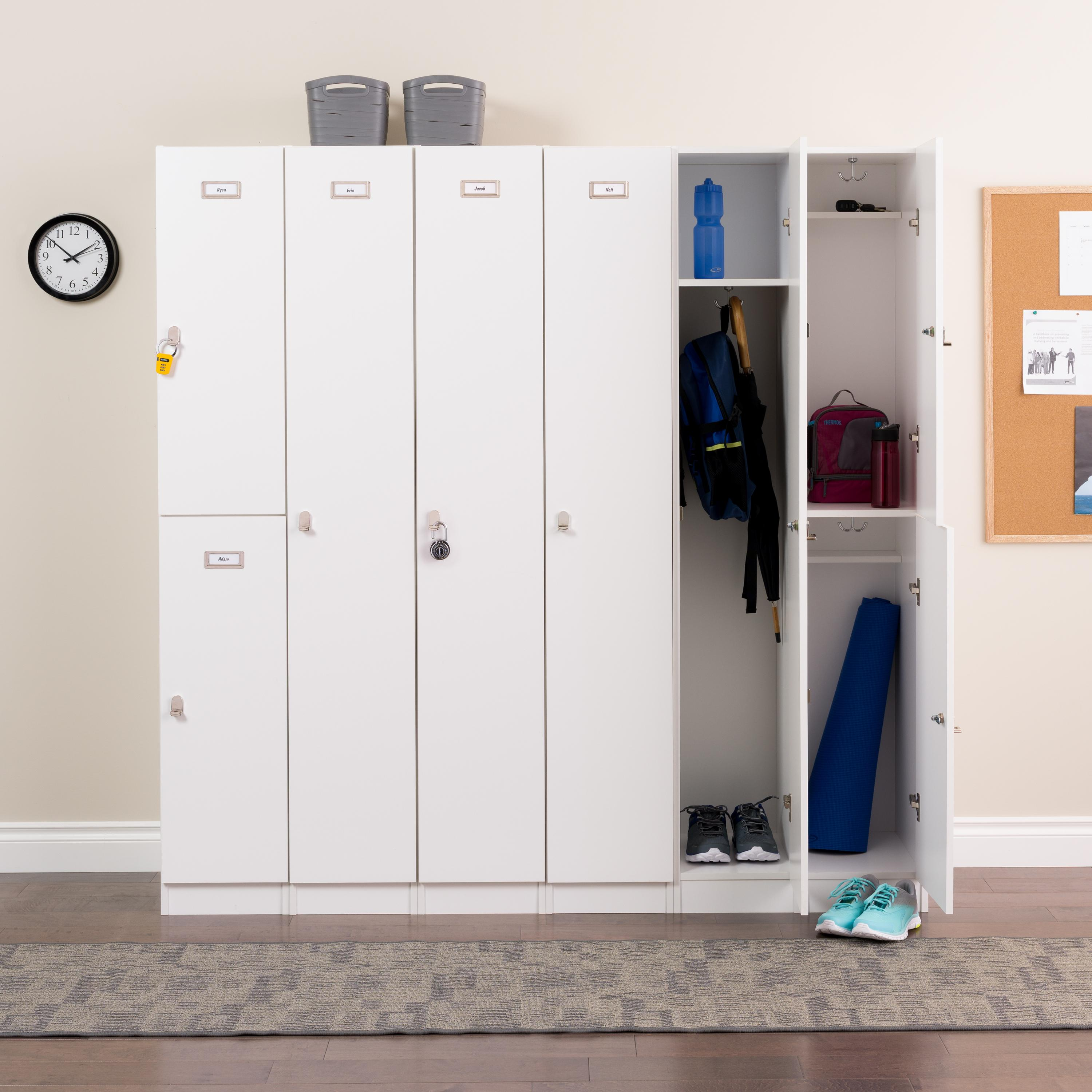 "Amazon.com: Prepac Elite Storage Cabinet, 32"" W X 65"" H X"