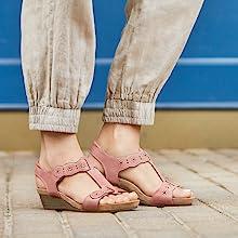 Cobb Hill shoes, women's comfort shoes