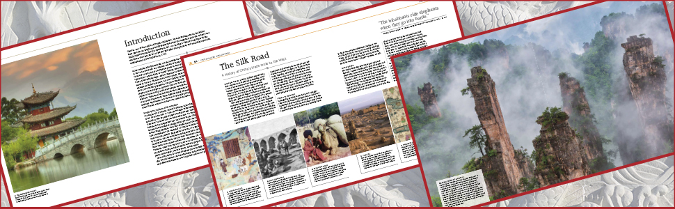 China, Chinese History, Silk Road, Imperial China