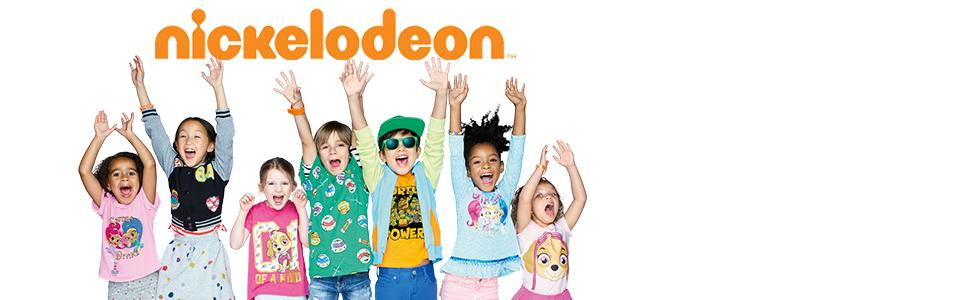 Nickelodeon Products