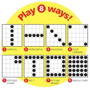 multiplication:division:bingo:game:trend:enterprises