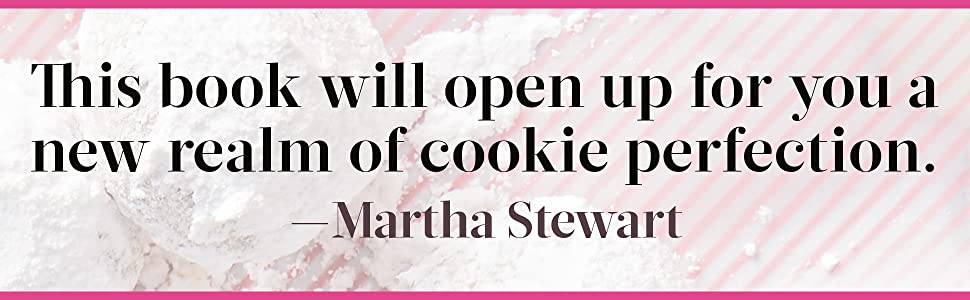 martha stewart;gifts for mom;gifts for women;baking cookbook;cookie cookbook;holiday cookies;easter