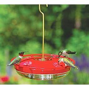 Aspects HummZinger HighView Hummingbird Feeder
