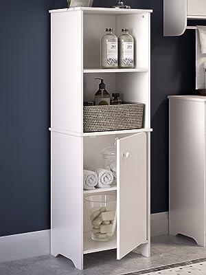 tall floor cabinet