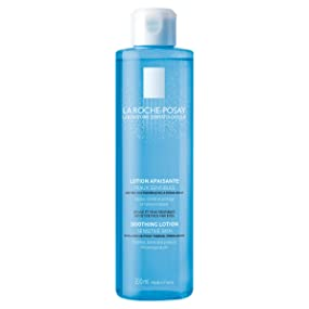 La Roche-Posay Soothing and Make-Up Removal Lotion 200ml