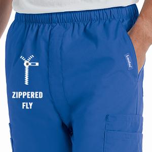 Zipper Fly