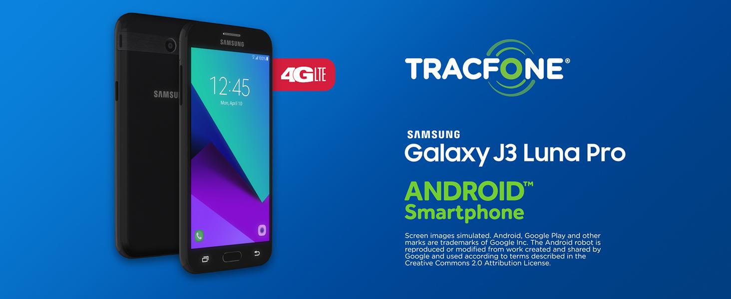 Samsung Galaxy J3 Emerge Secret Codes