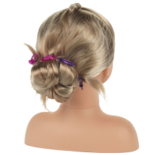 Theo Klein 5240 Princess Coralie Hairstyling, Make-Up Head