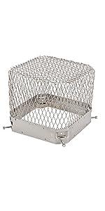 Amazon Com Hy C Vg1018g 1w Galvanized Steel Foundation