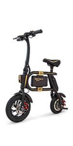 mini scooter inmotion P1F