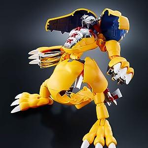 BANDAI Digivolving Spirits 06 Digimon Adventure Atlas OFFICIAL Kabuterimon JAPAN