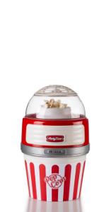 macchina per popcorn ariete party time 2957 popcorn xl
