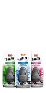breeze classic odorizantes automotivo fragrancias