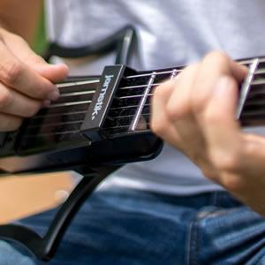 スマートギター スマートトイ jamstik MIDIコントローラー ギター