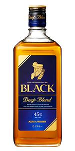 ブラックニッカディープブレンド ブレンデッドウイスキー 700ml ウイスキー ニッカウヰスキー ニッカ