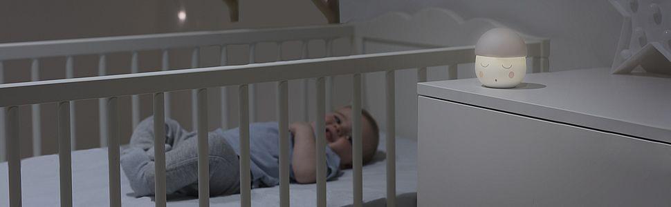 Babymoov A015026 - Lamparita: Amazon.es: Bebé