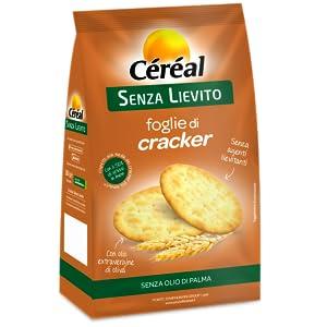 cracker senza lievito, pane senza lievito, cracker cereal, crackers senza lievito