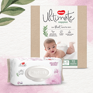 Ultimate Nappies