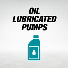oil lubricated pumps