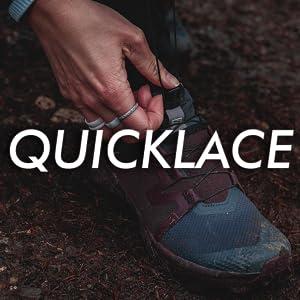 Quicklace
