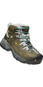 Non slip oil slip heat resistant non marking rubber outsole heel support composite toe non-metallic