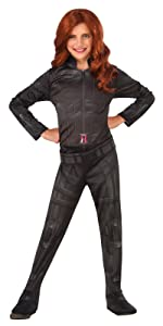 Civil War Black Widow